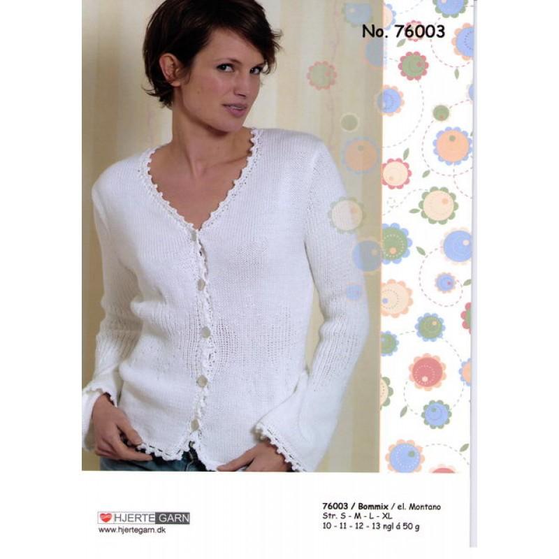 76003 Taljeret cardigan-30