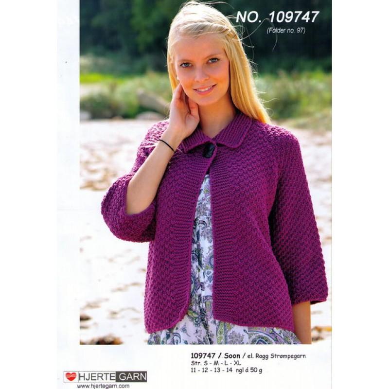 109747 Oversize trøje-00