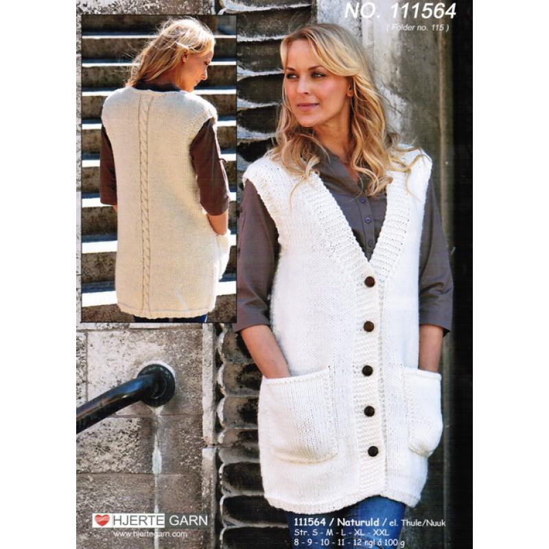 111564 Lang vest m/lommer-00