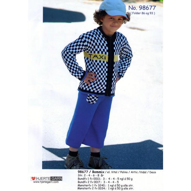 98677 Drenge bukser and cardigan-30