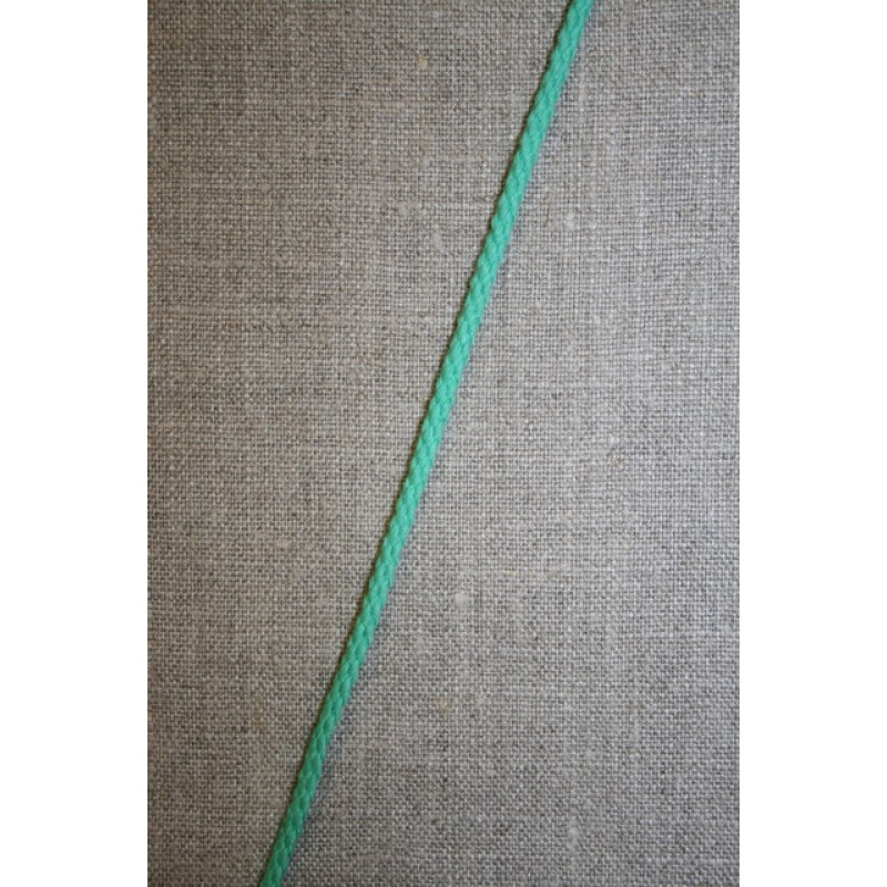 Anoraksnor 3,5 mm. brilliant-grøn-35