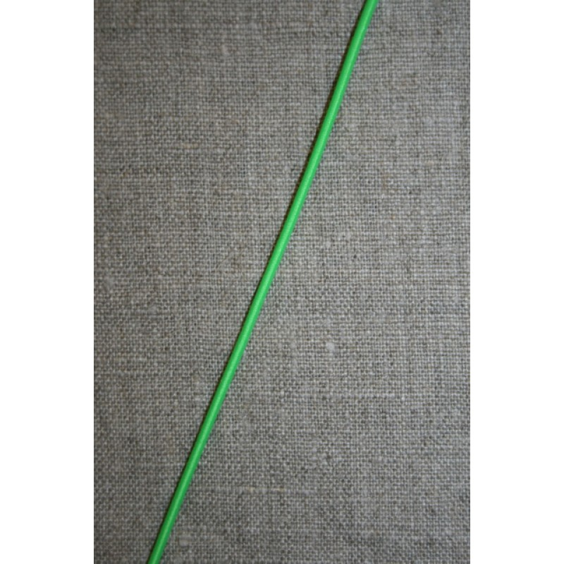 Elastik-anoraksnor neon grøn-33