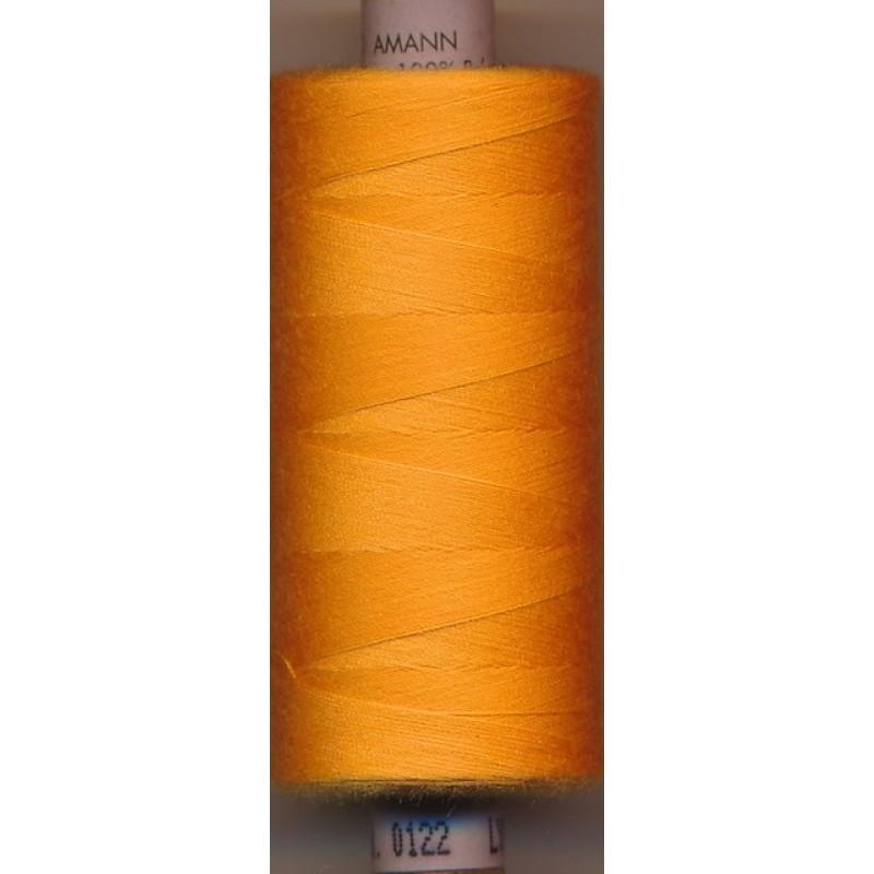 Aspo Amann Sytråd i Lys orange