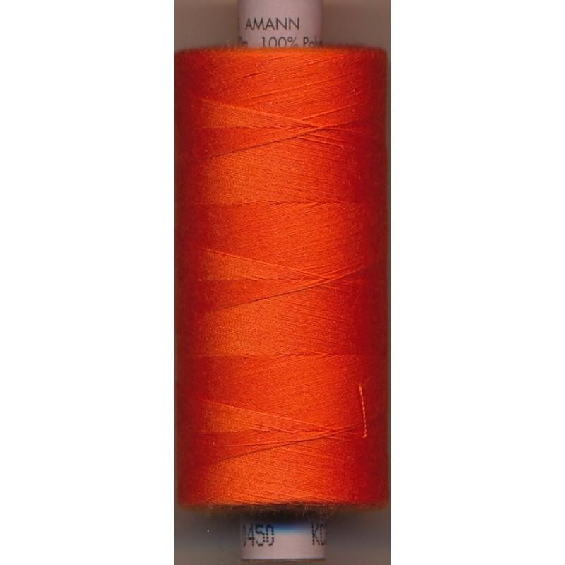 Aspo Amann Sytråd i Orange