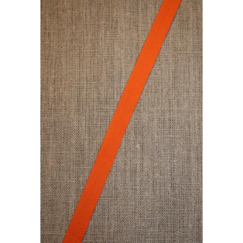 3 meter Bændel 12 mm. orange-33