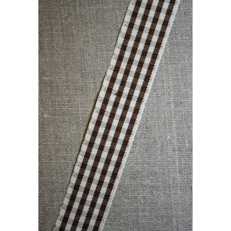 Ternetbndoffwhitemrkebrun25mm-31