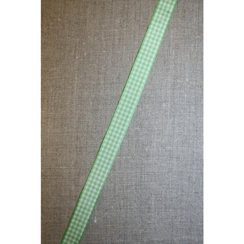 Ternet bånd hvid-lime-35