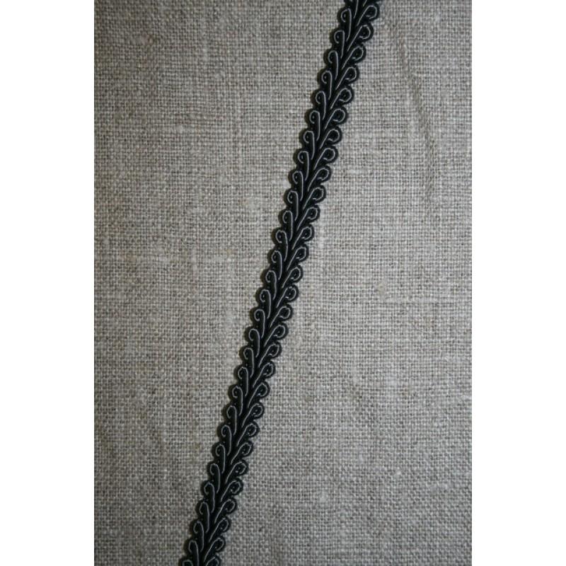 Agraman 10 mm. mørk grå-31