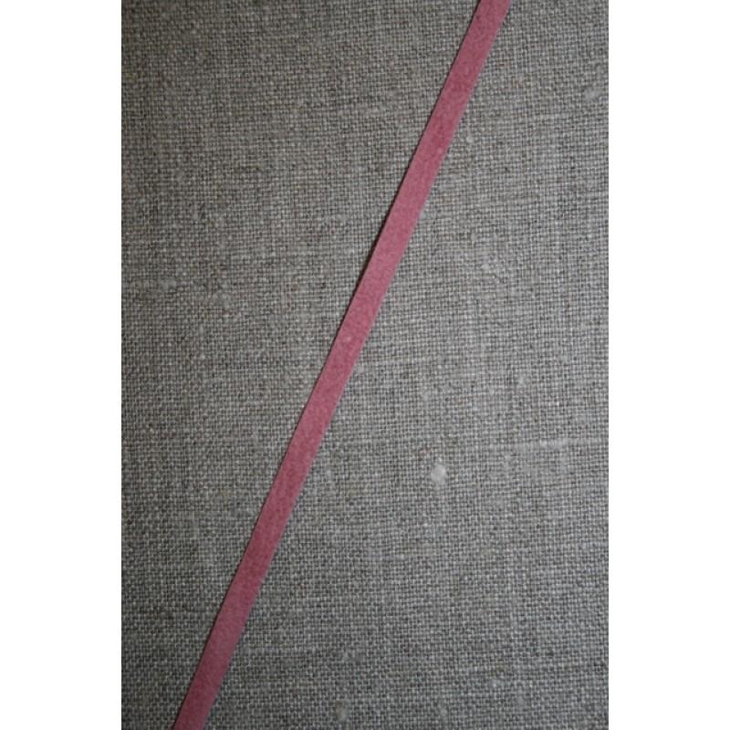 Alcantare-bånd gl.rosa-31