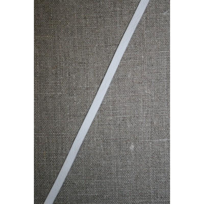 Alcantare-bånd hvid-31