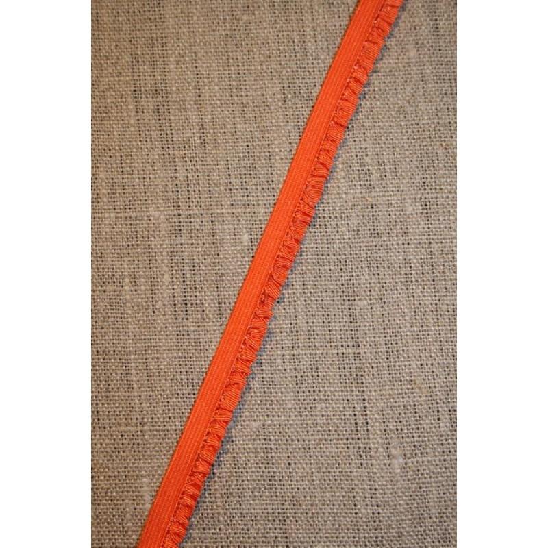 Orange flæse/kantelastik-31