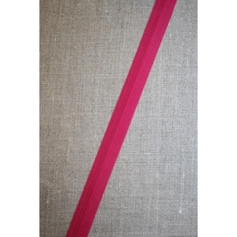 Foldeelastik tynd, pink-35