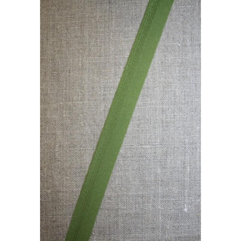 Foldeelastik tynd, grøn-35