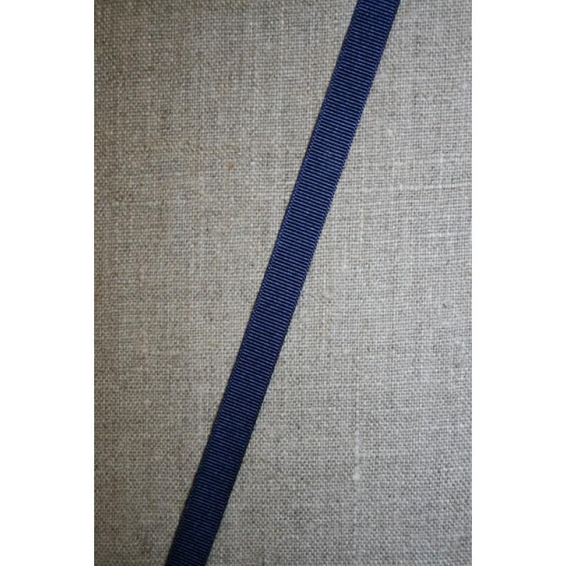 Grosgrainbånd 10 mm. marine-33