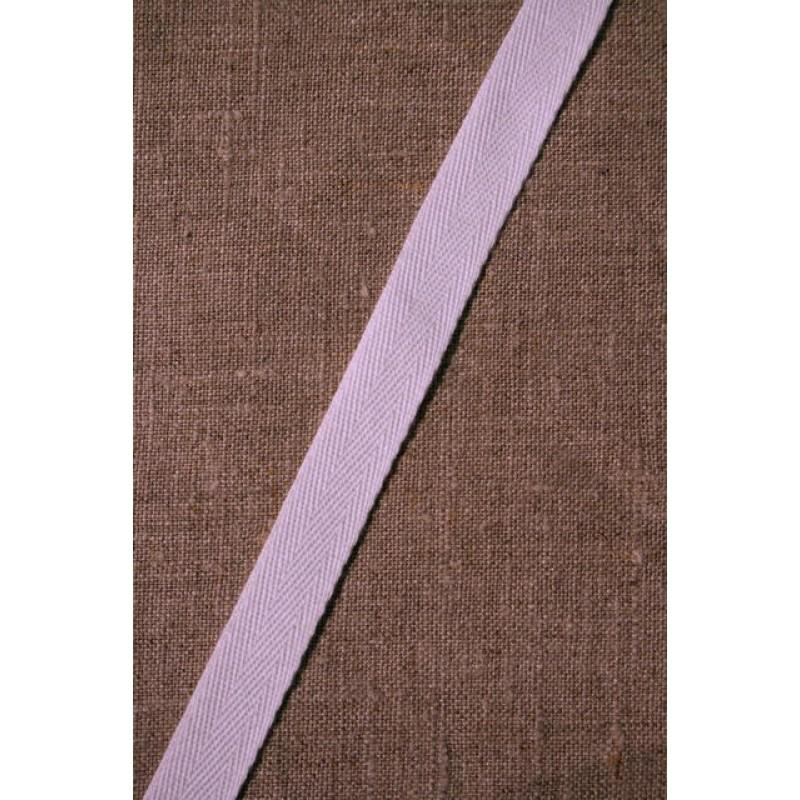 Gjordbånd/bændel off-white 19 mm.-31