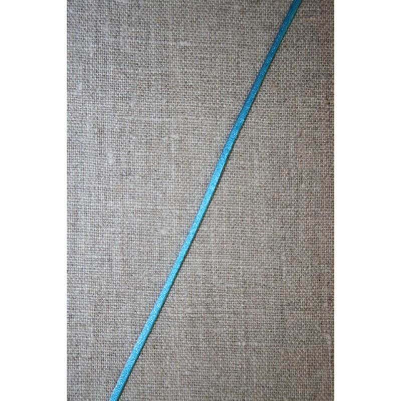 Satinsnor 2,2 mm. turkis-35