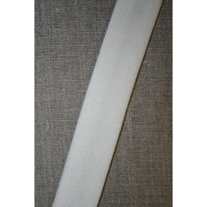 Skråbånd i uld, off-white-31