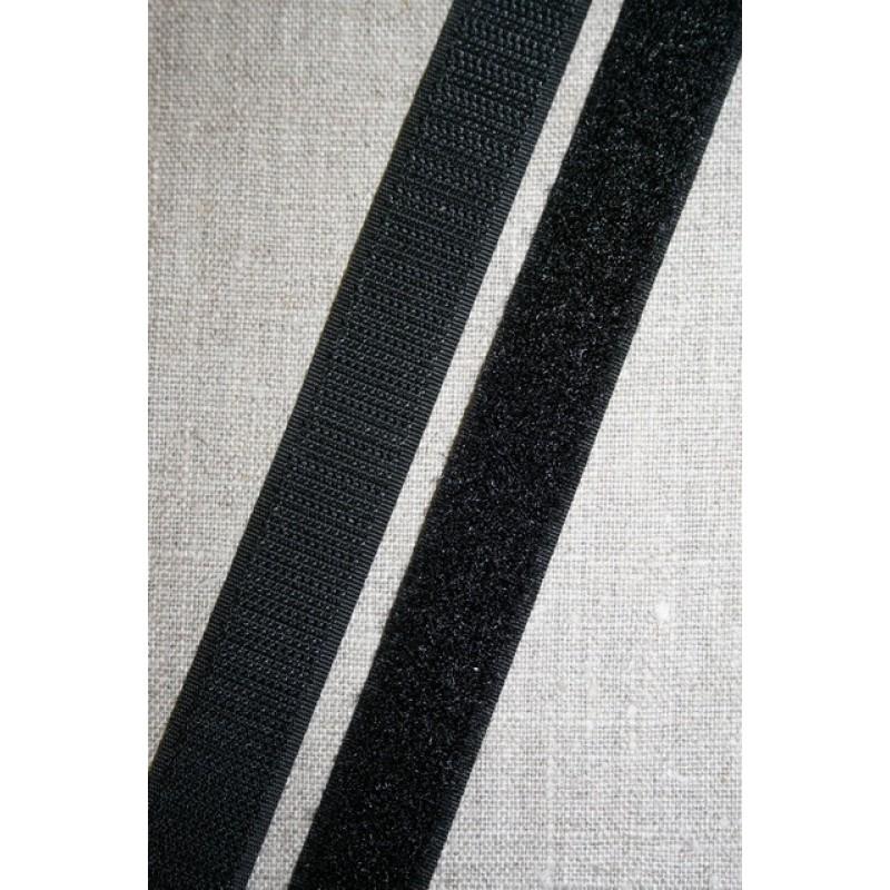 Rest 20 mm. velcro sort Loop 110 cm.-34