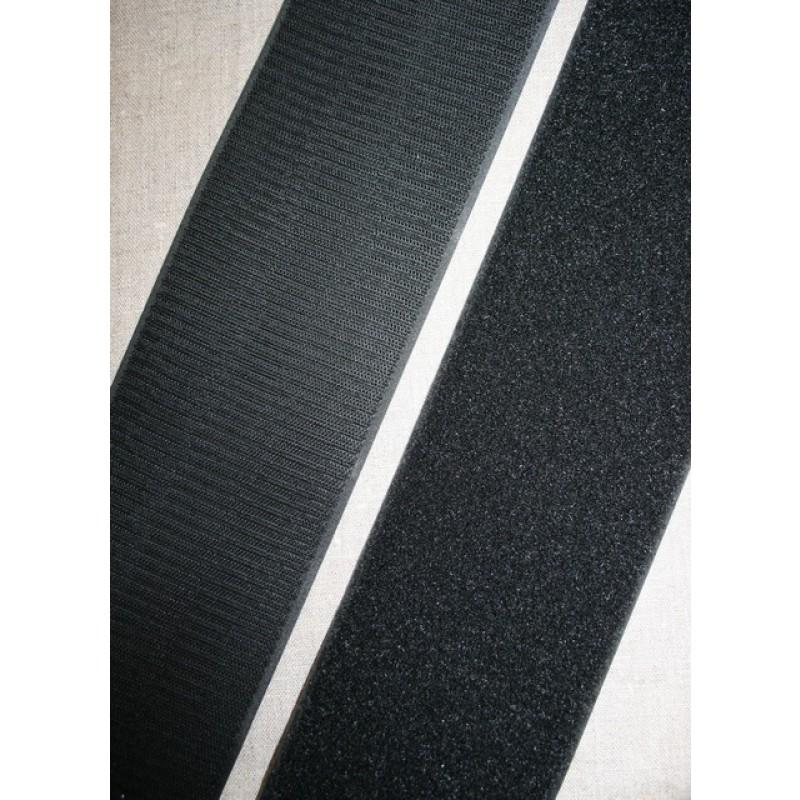 Rest 100 mm. velcro sort loop, 18+29 cm.-35