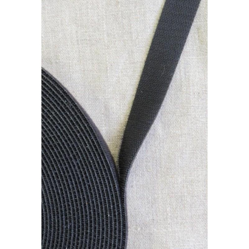 Velcro sort 20 mm. Back-to-back-31