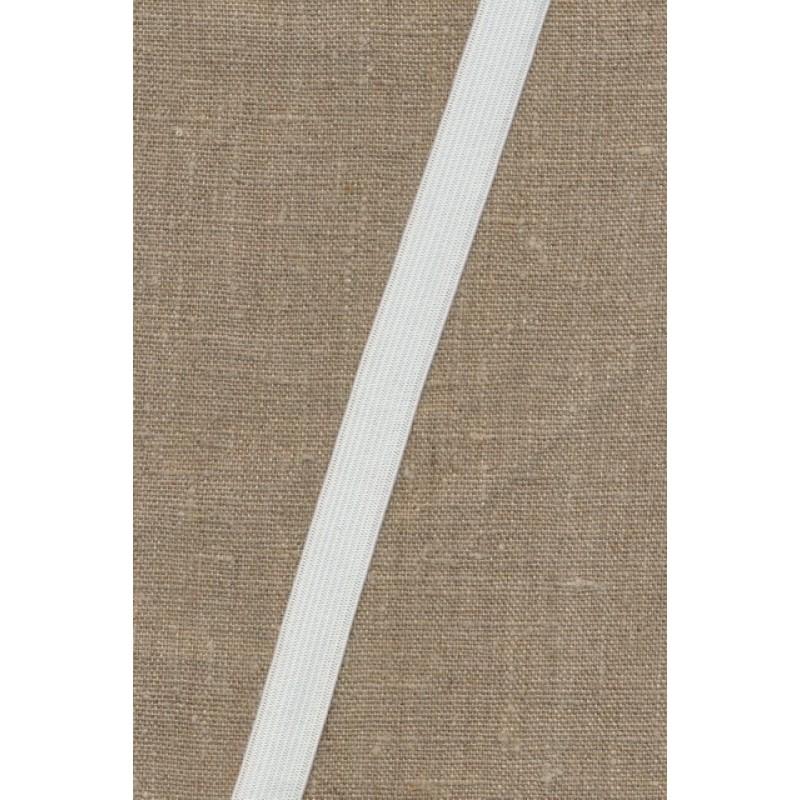 Pose m/2½ meter 15 mm. hvid elastik-36