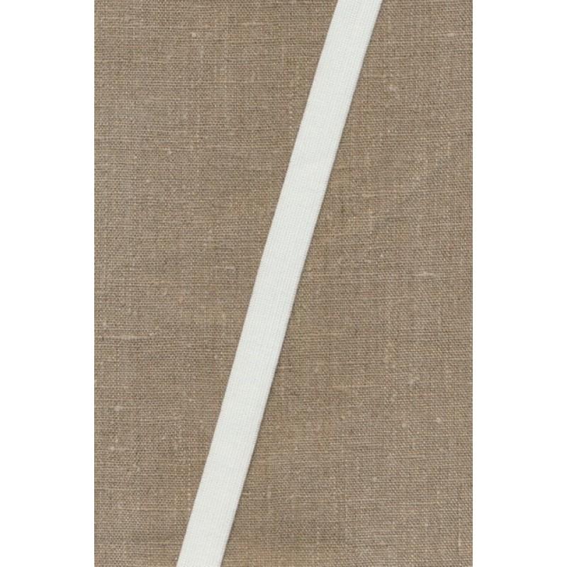 Pose m/2½ meter 20 mm. hvid elastik-35