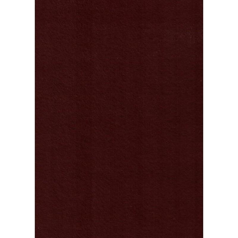 Hobby Filt chokoladebrun-31