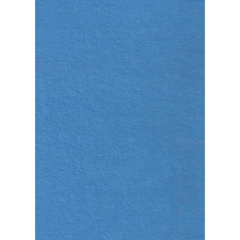 Hobby Filt lys mellemblå
