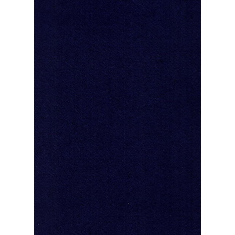 Hobby Filt blå-33