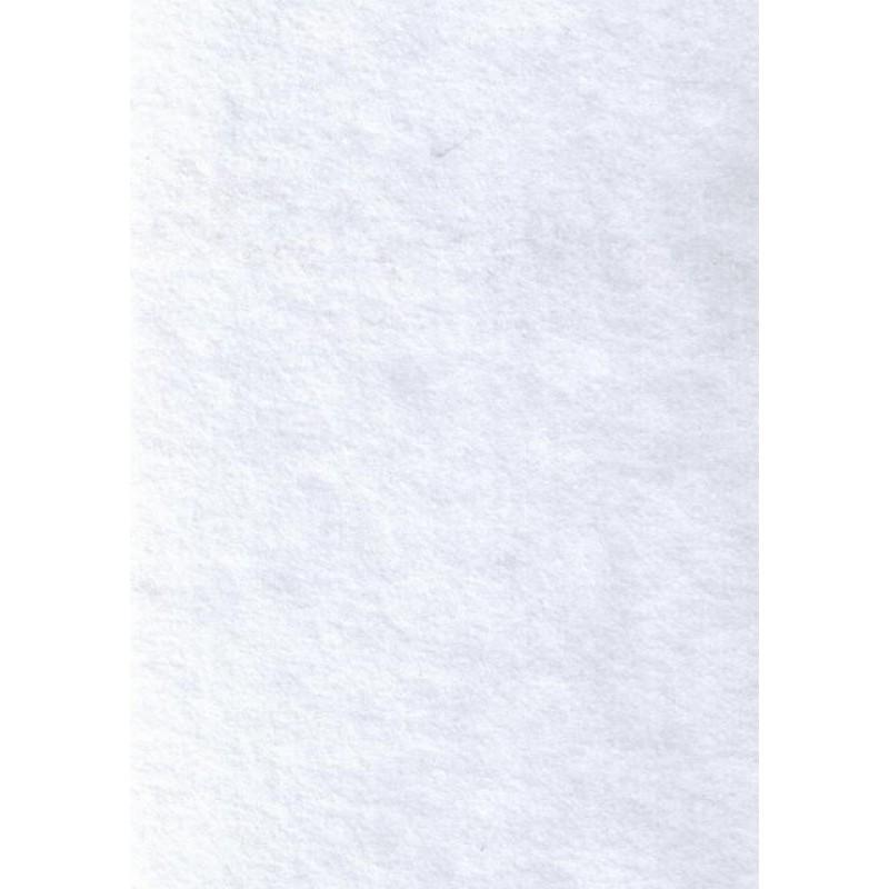 Hobby Filt hvid-31
