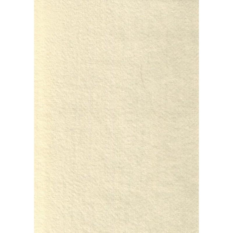 Rest Filt off-white 27 cm.-34