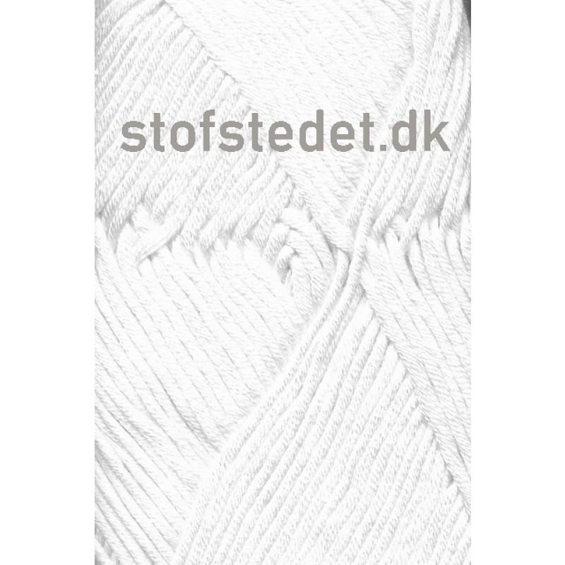 Bommix Bamboo i Hvid | Hjertegarn-32