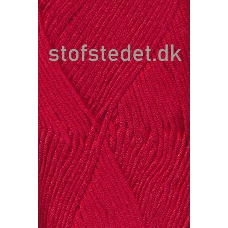Bommix Bamboo i Rød | Hjertegarn-32