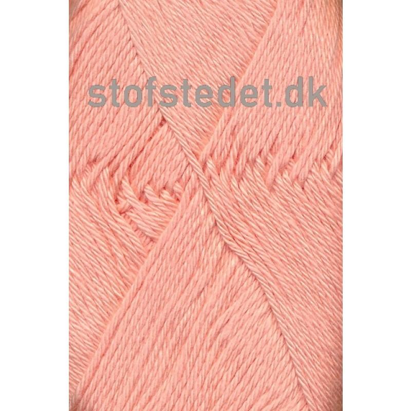 Blend-Tendens Bomuld/akryl garn i Laks-32