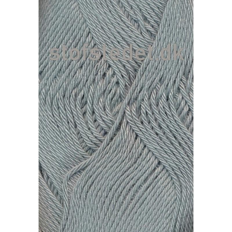 Blend-Tendens Bomuld/acryl garn vand-grøn-33