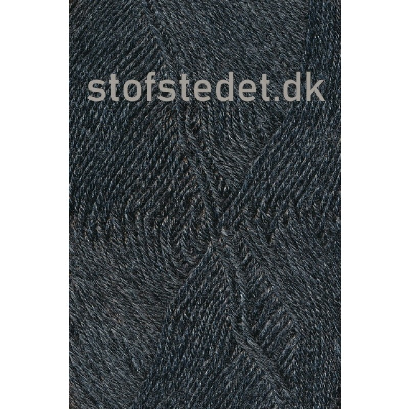 Bamboo Wool i koksgrå | Hjertegarn-37