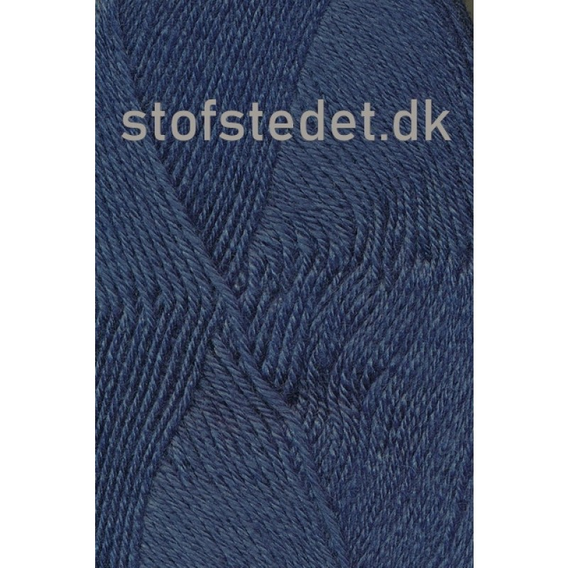 Bamboo Wool i denim | Hjertegarn