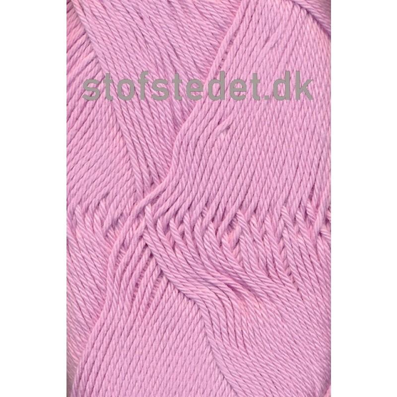 Cotton 8 Hjertegarn i Lys rosa-32