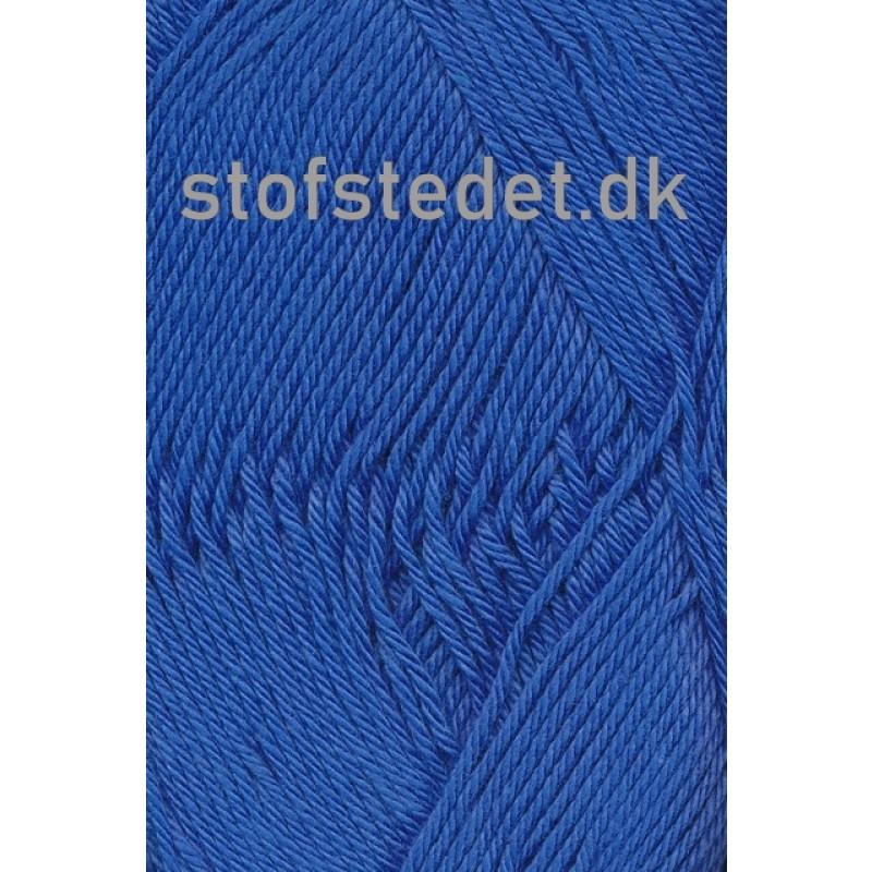 Cotton 8 Hjertegarn i Kobolt blå