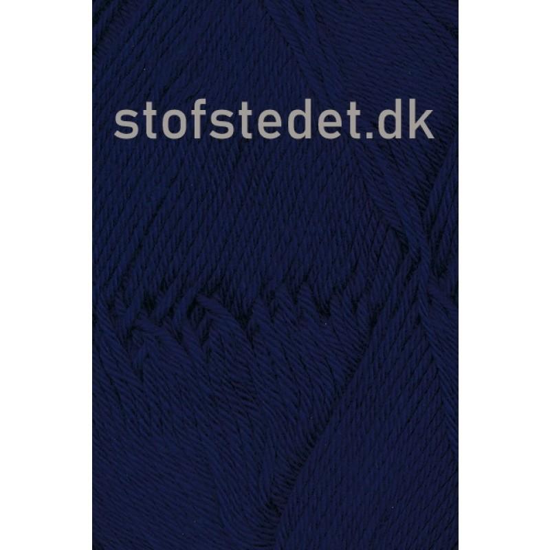 Cotton 8 Hjertegarn i Mørke blå-32
