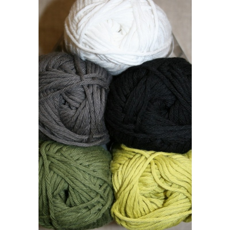 Cotton 8/8 Hjertegarn-32