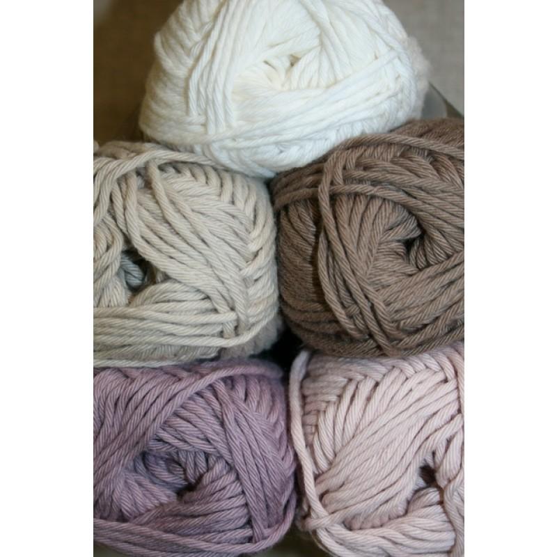 Cotton 8/8 Hjertegarn-33