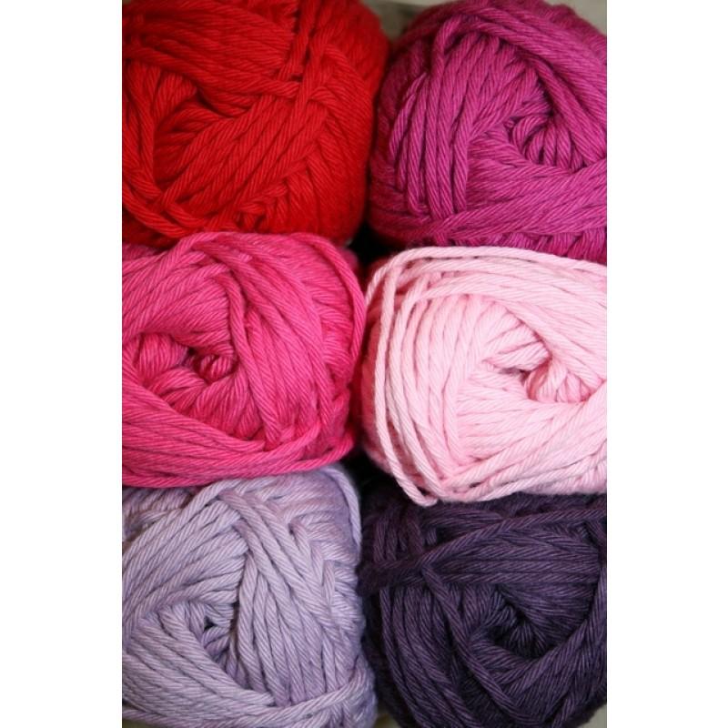 Cotton 8/8 Hjertegarn-34