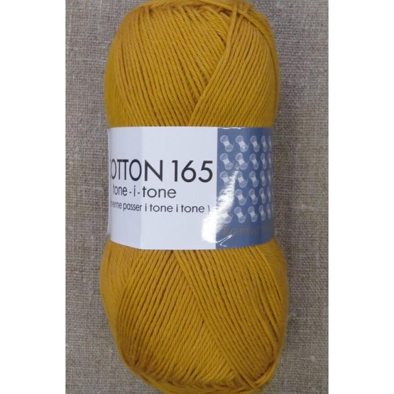 Bomuldsgarn Cotton 165 tone-i-tone i carry-325