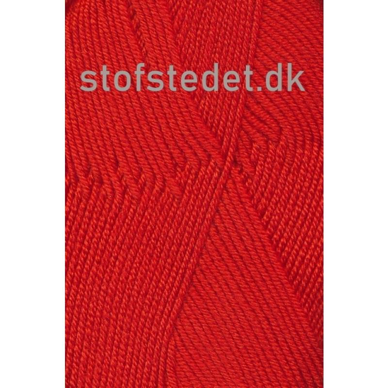 Extrafine Merino 150 i Rød | Hjertegarn