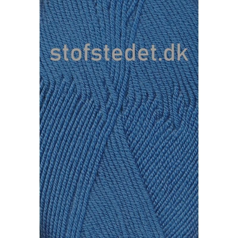 Extrafine Merino 150 i Støvet blå | Hjertegarn