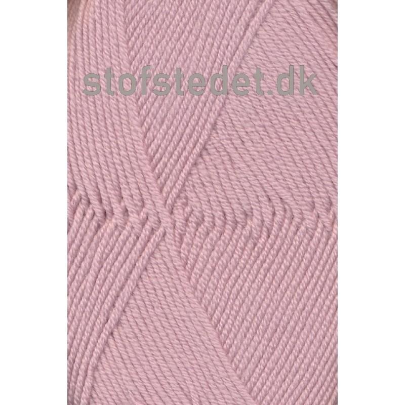 Extrafine Merino 150 Lys rosa | Hjertegarn