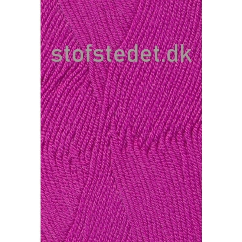 Extrafine Merino 150 Pink | Hjertegarn