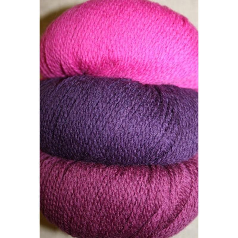 Hjerte Fine Highland Wool-31