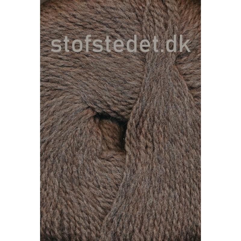 Hjerte Fine Highland Wool i Grå-Brun | Hjertegarn
